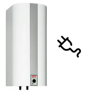 El-vandvarmer