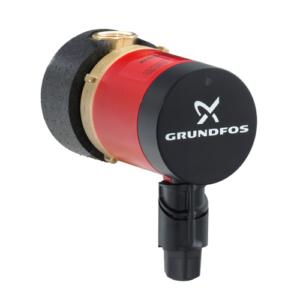 Utæt varmtvandsbeholder - Sluk for cirkulationspumpe (Brugsvand)