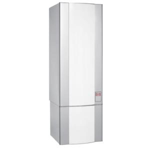 Varmtsvandsbeholder til centralvarme