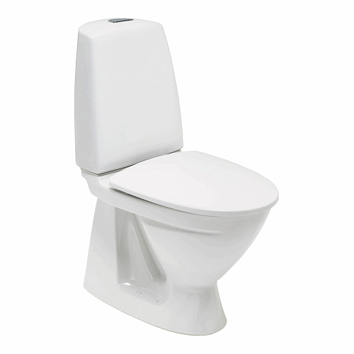 Nyt toilet