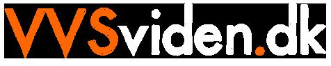 VVSviden.dk Logo