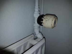 Få billigere tilbud på radiator! Tap selv vandet af