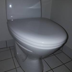 Toilet tilbud genbrug toiletsæde